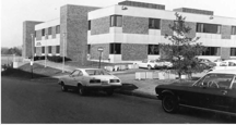 Fogarty Life Science  (photo: RIC Archives)