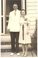 Helen and Sylvan Forman (photo: RIC Archives)