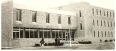 Gaige Hall (photo.  RIC Archives)