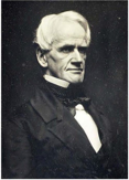 Horace Mann (photo: http://en.wikipedia.org/wiki/File:Horace_Mann_-_Daguerreotype_by_Southworth_%26_Hawes,_c1850.jpg